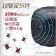 伊德萊斯 AH-227 除塵蹣儀 除蟎器 超聲波 除蟎機 product thumbnail 1