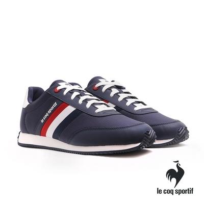 法國公雞牌運動鞋 LWO7310836-中性-藏青