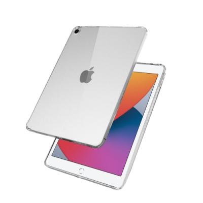 2020 iPad 8 10.2吋 TPU防衝擊透明清水保護殼套