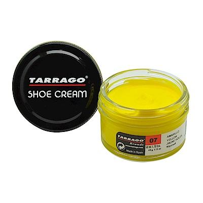 【TARRAGO塔洛革】皮革鞋乳(土黃色系列)