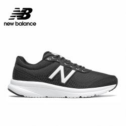 [New Balance]輕量跑鞋_男款_黑色_M411LB2-2E楦