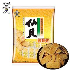 旺旺 仙貝經濟包(350g