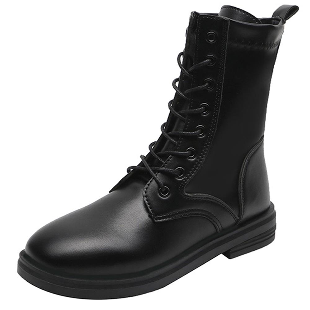 KEITH-WILL時尚鞋館 花漾典藏系列中短筒靴