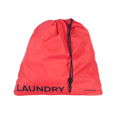 TUCANO Adatto 旅行收納整理袋<b>2</b>入 紅/藍