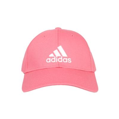 ADIDAS BBALL CAP COT 運動帽 - GM6272