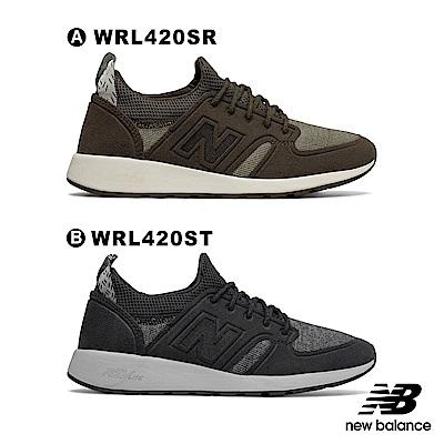 New Balance復古鞋_420