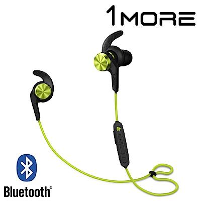 1MORE iBFree藍芽耳機升級版-綠/E1018-GN