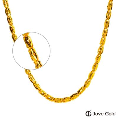 金飾品牌聯合