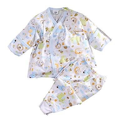 印花護手肚衣套裝 k50650 魔法Baby