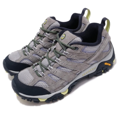 Merrell 戶外鞋 Moab 2 Vent 運動 女鞋