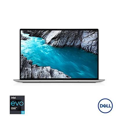 DELL XPS 9310 13吋筆電 (i5-1135G7/16G/512G/EVO平台/4K觸控螢幕/Win 10 Pro/冰河銀)