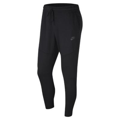 Nike 長褲 NSW Men Pants 運動休閒 男款 基本款 口袋 穿搭 棉褲 舒適 黑 灰 CU4482010