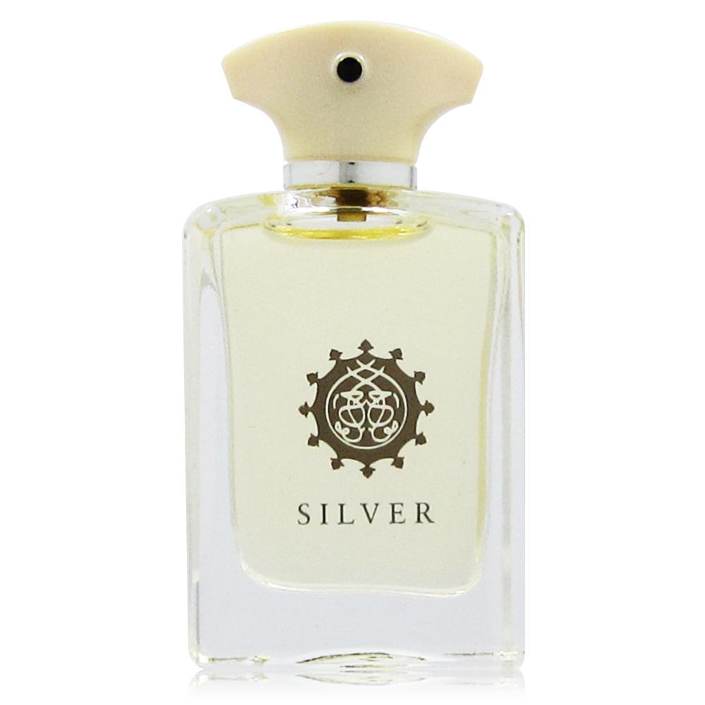 AMOUAGE Silver 月夜銀沙 男性淡香精7.5ml (禮盒拆售無盒版)