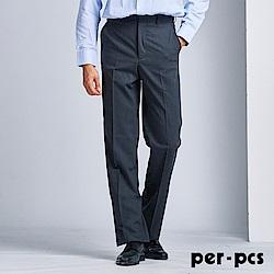 per-pcs 優雅紳士純色西褲(708152)