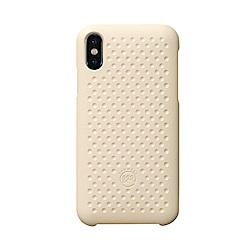 日本ANDMESH QQ餅乾防撞保護殼- iPhone X/Xs