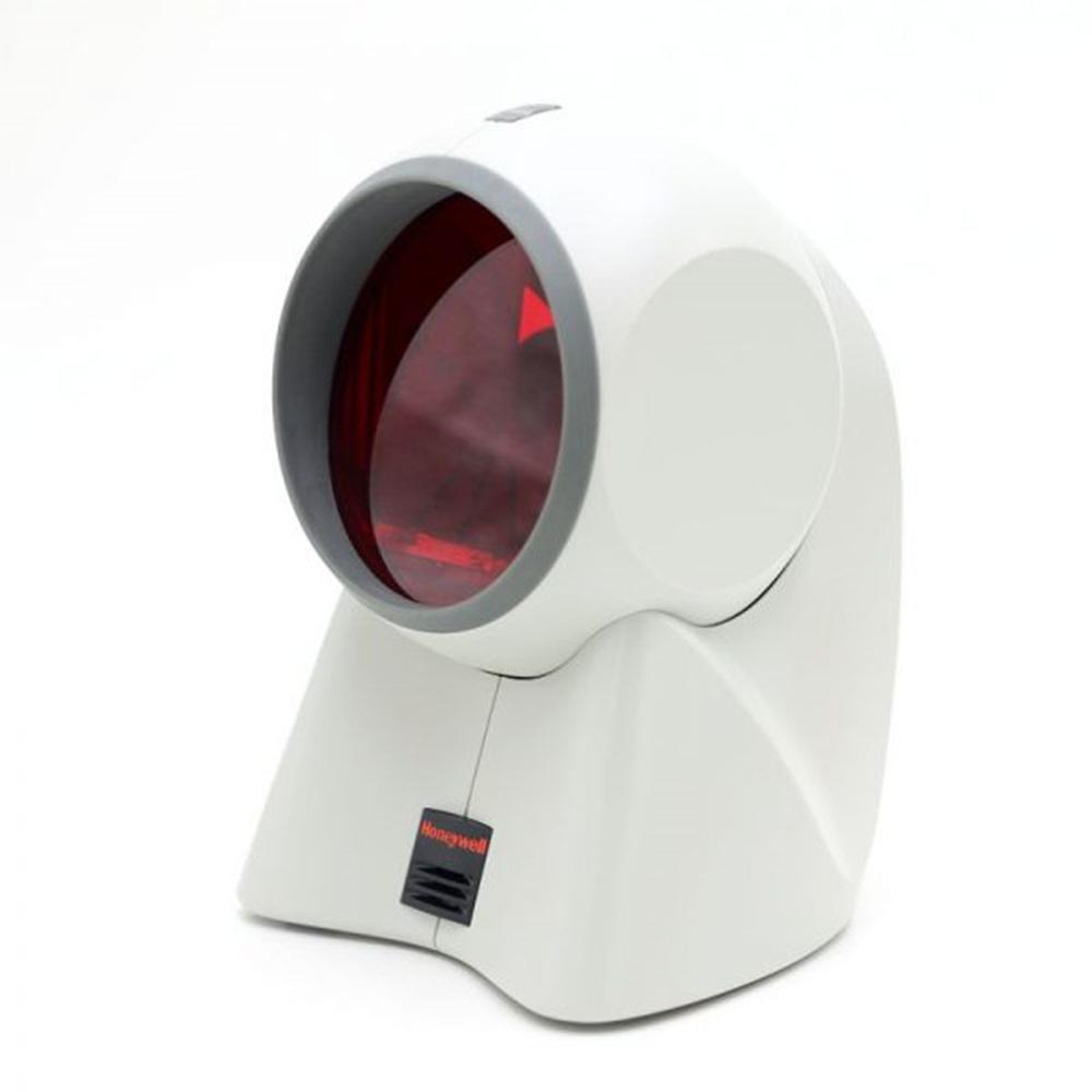 Honeywell MS-7120/MK-7120桌上型多向式雷射一維掃描器/白USB