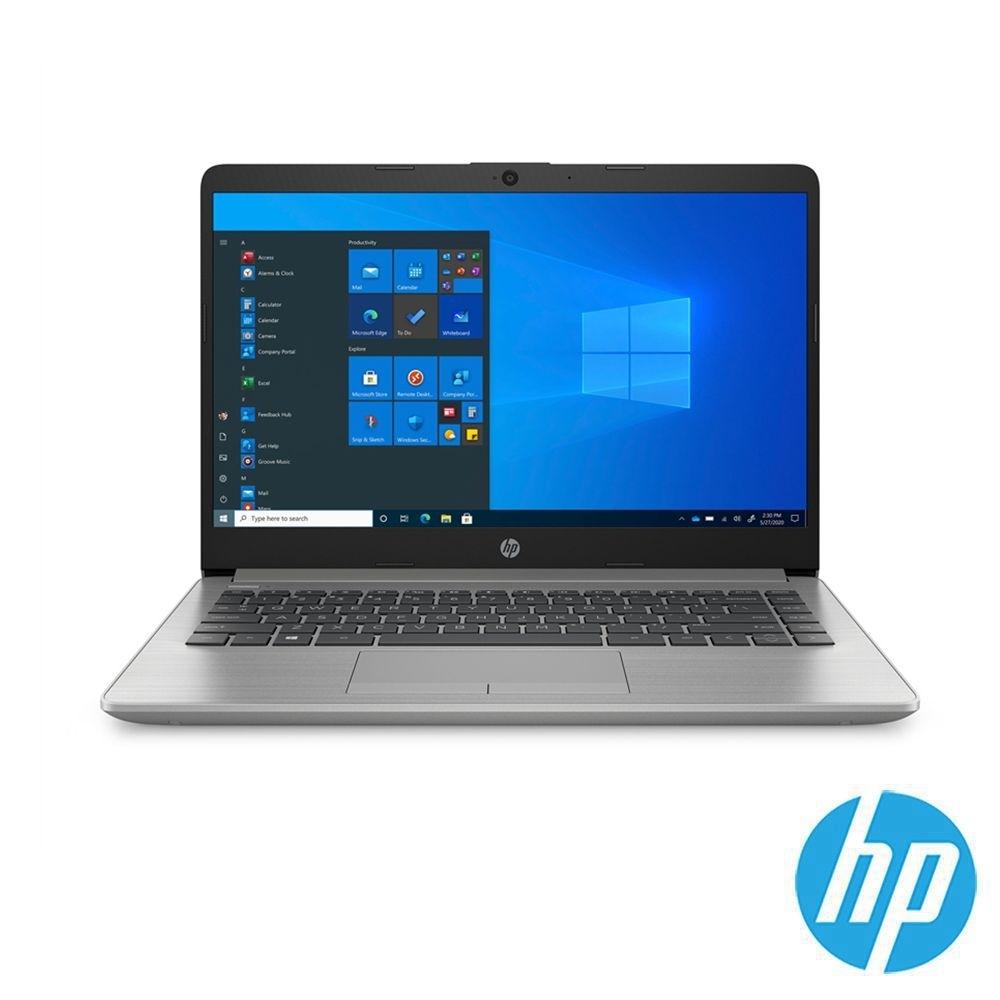 HP 惠普 240 G8 14吋商用筆電 (14FHD/RX620 2G/i5-1035G1/8G*1/512GB/NODVD/W10P)