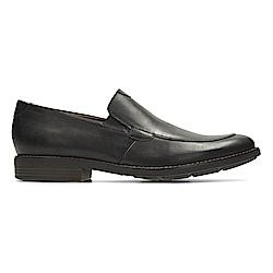 Clarks Becken Step 男正裝皮鞋 黑