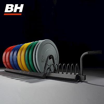 【BH】WS009 移動式舉重槓片架