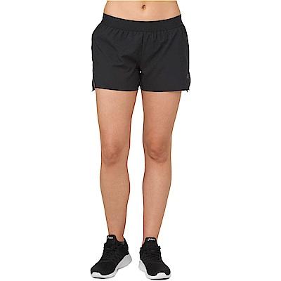 ASICS 亞瑟士 女3.5吋短褲 154715-0904