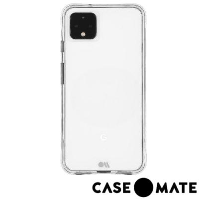 美國 Case-Mate Google Pixel 4 (5.7吋)手機保護殼 -晶透
