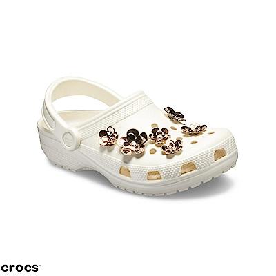 Crocs 卡駱馳 (女鞋) 設計限量系列光芒四射克駱格 205334-176