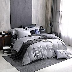 OLIVIA   羅蘭德  雙人兩用被套床包四件組 棉天絲