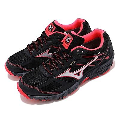 Mizuno 慢跑鞋 Wave Kien <b>3</b> GTX 女鞋
