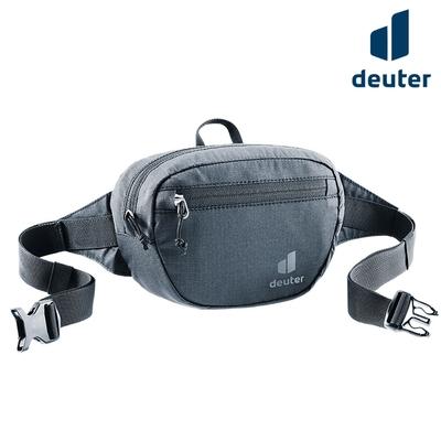 Deuter Organizer Belt 腰包 3900421 黑色/1.8L