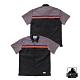 XLARGE S/S LINE WORK SHIRT短袖襯衫-黑 product thumbnail 1