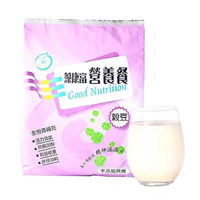 【藻康富】精選穀豆營養餐(1800g/袋)