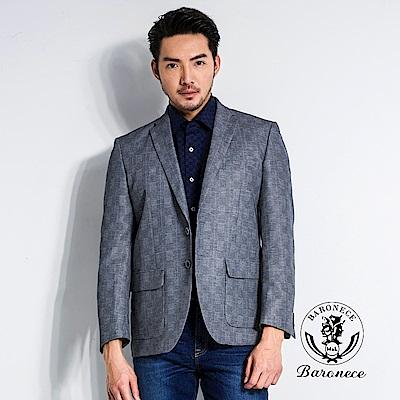 BARONECE 英倫風格時尚西裝(518309-03)