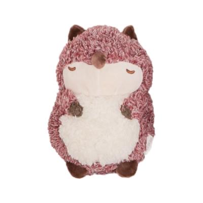 FLUFFY ANIMALS 紅狐狸莉娜造型小抱枕