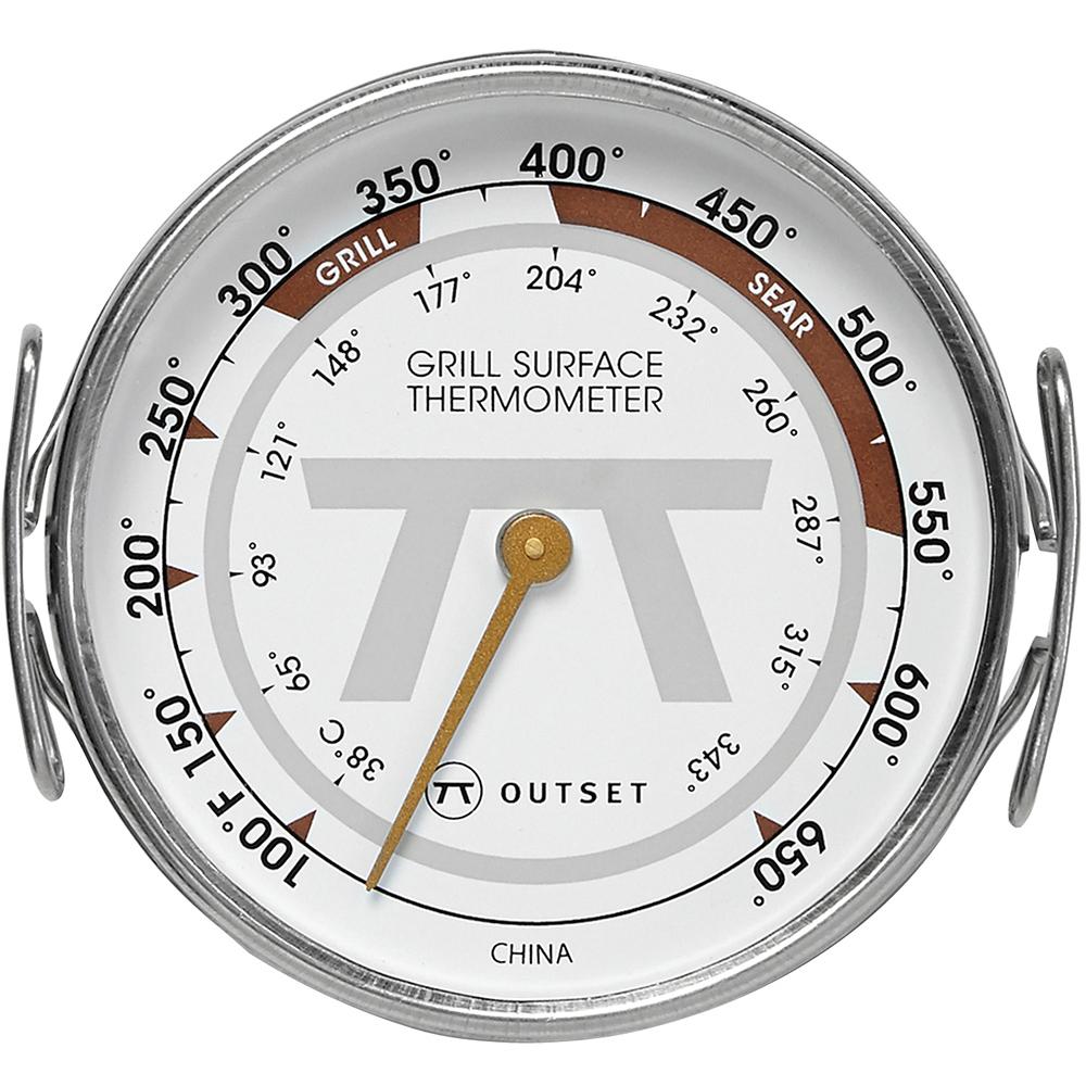 《FOXRUN》Outset指針烤箱溫度計