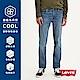 Levis 男款 511低腰修身窄管牛仔褲 Cool Jeans輕彈有型 product thumbnail 2