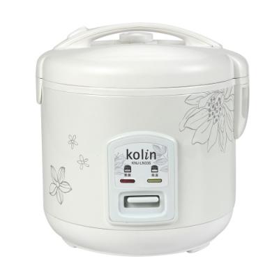 Kolin歌林3人份電子鍋 KNJ-LN335