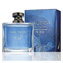Nautica Voyage N-83 航海 N-83 淡香水 100ml