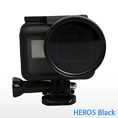 【LOTUS】HERO5 BLACK HERO6 BLACK CPL保護鏡