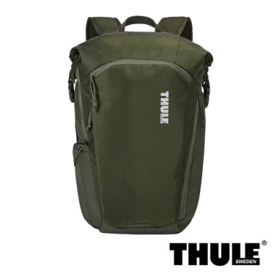 Thule EnRoute Camera 25L 相機後背包-軍綠
