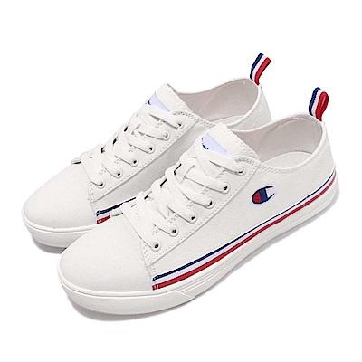 Champion 休閒鞋 Canvas C 男鞋