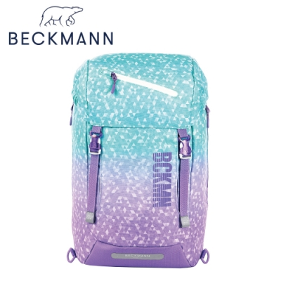 Beckmann-護脊書包 28L - 幻境漸層2.0