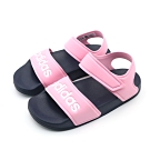 ADIDAS ADILETTE中大童涼鞋-G26876(粉色)