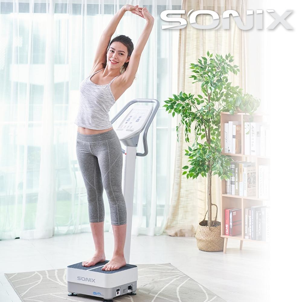 【SONIX】WB1-S SONIX全身音波垂直律動儀-星辰白(抖抖機)