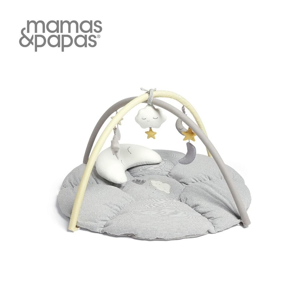 【Mamas & Papas】雲朵滴答(健力墊)