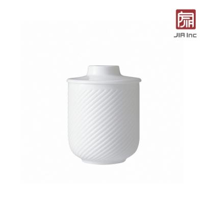 JIA Inc. 品家家品 異同系列 茶杯180ml-斜紋