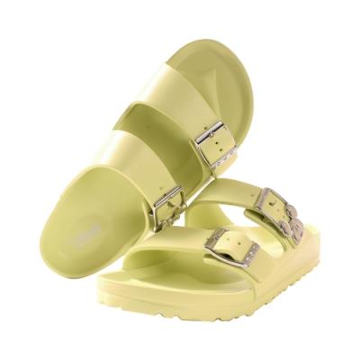 女鞋 台灣製迪士尼米奇授權正版經典雙釦時尚拖鞋sd3065 魔法Baby