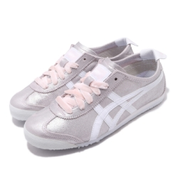 Onitsuka Tiger 休閒鞋 Mexico 66 復古 女鞋