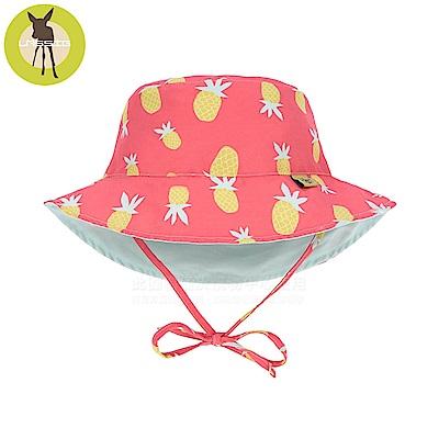 德國Lassig-嬰幼兒抗UV海灘遮陽帽-小旺萊