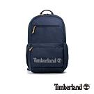 Timberland 中性深寶石藍休閒雙肩後背包 A2FEY