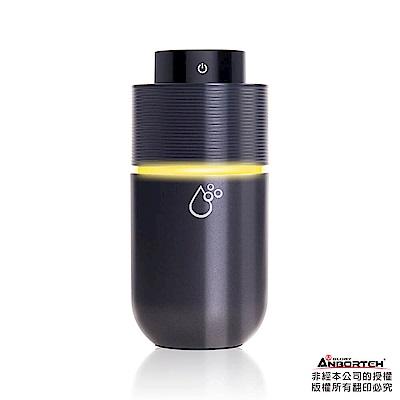 【安伯特】芳香霧語 空氣芳香機 USB供電 氣氛燈 可加精油 靜音設計